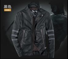 Free shipping THOOO New HOT Wolverin e Black pu leather classic fashion Slim Coat Motorcycle jacket szie S M L XL 2XL 3XL 4XL     Tag a friend who would love this!     FREE Shipping Worldwide     #Style #Fashion #Clothing    Get it here ---> http://www.alifashionmarket.com/products/free-shipping-thooo-new-hot-wolverin-e-black-pu-leather-classic-fashion-slim-coat-motorcycle-jacket-szie-s-m-l-xl-2xl-3xl-4xl/