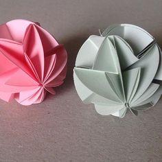 #circuitball #origami #folding #paper #ludorn
