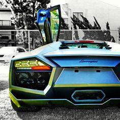Seriously Cool Lamborghini Reventon