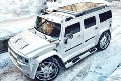 My Dream Car, Dream Cars, Hammer Car, Luxury Van, White Kurta, Hummer H3, Cute Puppy Pictures, Mercedes Benz Cars, Amazing Cars