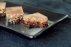 patratele de ciocolata