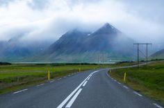 Guia de viagem à Islândia com roteiro, mapa e dicas.