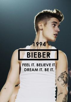 Find images and videos about justin bieber, Dream and justin on We Heart It - the app to get lost in what you love. Justin Bieber Posters, Justin Bieber Quotes, I Love Justin Bieber, Shawn Mendes, Justin Baby, Justin Hailey, Bae, Believe Tour, I Love Him