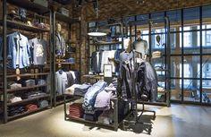 Jack & Jones store by Riis Retail, Bremen – Germany fashion