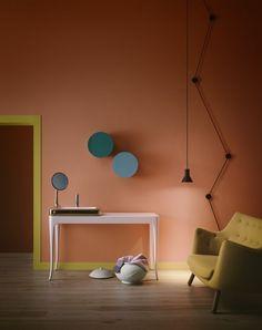 Interior Design Inspiration Issue 17 Creative Furnishing
