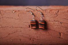 earrings. polymerclay. handmade Drop Earrings, Handmade, Jewelry, Hand Made, Jewlery, Bijoux, Jewerly, Jewelery, Dangle Earrings
