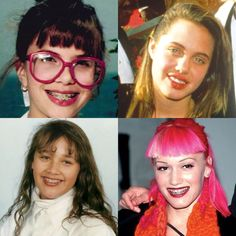 MANY OF THE WORLD'S most famous faces got their smiles from expert orthodontic treatment! If it worked for them it can work for you!