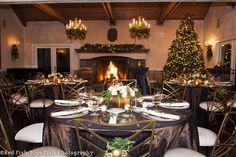 Christmas Party Decorations #christmas #decor
