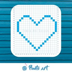 Pattern Design Graph Paper Printable Grid Paper For Knitting And