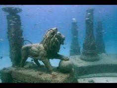 BBC History Documentary The lost city of ATLANTIS HD Documentary 2015 - YouTube
