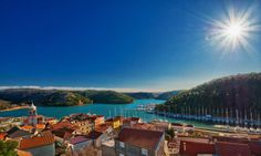 Skradin, Croatia