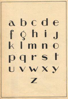 vintage typography #lettering