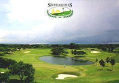 Sherwood Hills Golf and Country Club #jacknicklaus #golf #nicklaus #goldenbear