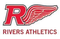Rivers School Secondary Schools, King Logo, Rivers, Athlete, River, Lakes