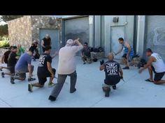 Stick Grappling Workshop 08 30 15 - YouTube