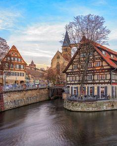 In Baden-Württemberg, Germany. Clique aqui http://mundodeviagens.com/promocoes-de-viagens/ para aproveitar agora Viagens em Promoção!