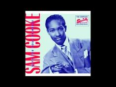 """Pilgrim Of Sorrow"" - By: Sam Cooke with The Soul Stirrers"