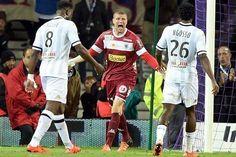 Ludovic Butelle @LudoButelle - Le gardien n° 1 du @sco_angers a tenu sa place.