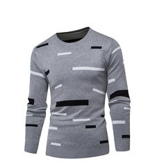 Pullover male brand casual simple sweaters comfortable hedging o-neck men's sweater - 0 Male Sweaters, Men Sweater, Oversized Sweater Outfit, Oversized Sweaters, Vogue, England Fashion, Sweater Fashion, Fashion Hats, Fashion Men