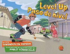 Level Up / Paso el nivel
