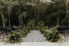 Jungle Glam Playa del Carmen Destination Wedding Wedding Ceremony, Wedding Venues, Destination Wedding, Wedding Blog, Wedding Planner, Maui Vacation, Quintana Roo, Big Island Hawaii, Riviera Maya