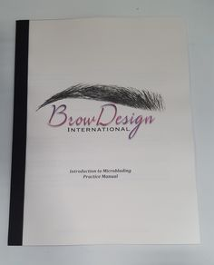 INTRODUCTION TO MICROBLADING AND PRACTICE KIT $299 - Do you want to learn Eyebrow Microblading? - Do you know if you have the skills to learn? - It is a large investment to attend Qualified & Reputabl