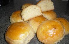 Pão de batata super fofo