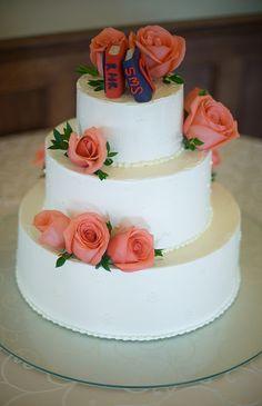 mini book cake toppers