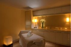 massage room images | KYBB Spa Massage Room Package