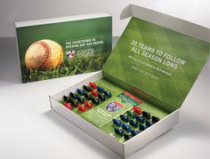 MLB Network Affiliate Direct Mail - Direct Mailing Marketing - Ideas of Direct Mailing Marketing Mail Marketing, Marketing Ideas, Descriptive Words, Direct Mail, Ml B, Opening Day, Corporate Design, Packaging