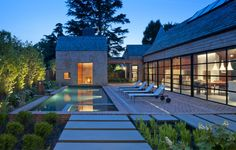 308 Mulberry / Robert M. Gurney Architect
