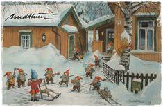 Skogly Nordre: Julegaven til de som har alt!