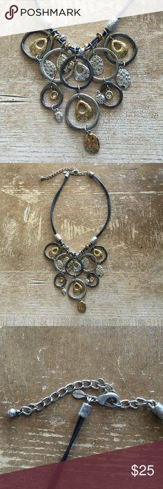 Necklace Chicos ❤️ Necklace Chicos ❤️ Chico's Jewelry Necklaces