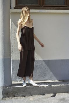 Pretty Pleats   Ph. Ola Rindal, Styling: Tereza Ortiz for Bare Journal