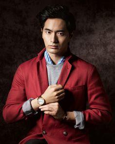 Lee Jin Wook--nine: nine time travels #kdrama
