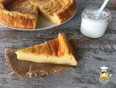 Pastel turco de yogur - Vuelta y Vuelta Gordon Ramsay, Churros, French Toast, Pudding, Breakfast, Ethnic Recipes, Desserts, Yogurt, Food