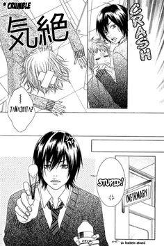 Houkago kiss