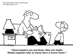 Great Leadership: In History and Today's Tech Organizations