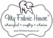 My Fabric House