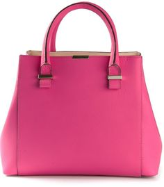 Victoria Beckham 'Quincy' tote bag on shopstyle.com