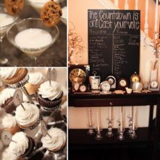 Gender-Reveal-Party-New-Years-Drinks-and-Cupcakes
