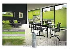 Cellular Blinds - Product & Technical Brochure