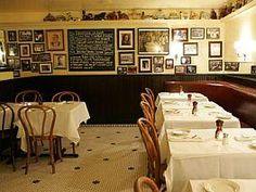 Dominick's Restaurant, West Hollywood #westhollywood #losangeles #larestaurants