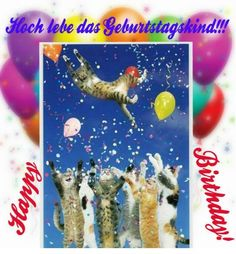 Hoch lebe das Geburtstagskind! #alles_gute_zum_geburtstag #geburtstag #geburtstags #grussegrusskarten