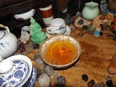 My Thoughts Are Like Butterflies, Tea Reviews and Geekery. : Tea Yuan: 2013 Rou Gui, A Tea Review