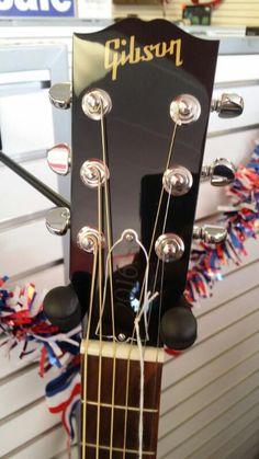 GIBSON GUITAR J-15 ACCOUSTIC Very Good $999.99!!  | Buya