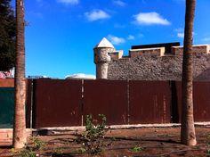 Así lucirán las fotos del Castillo de La Luz en todo el mundo