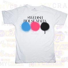2a486a71654 22 Best Techno Merch images | Swedish House Mafia, Band merch ...
