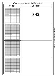 this place value chart is a great way to introduce. Black Bedroom Furniture Sets. Home Design Ideas
