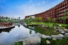 Kempinski Hotel Xi'an China